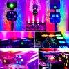 party-lighting-hire-melbourne