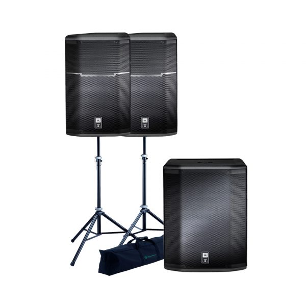 speakers-subwoofer-rental-melbourne