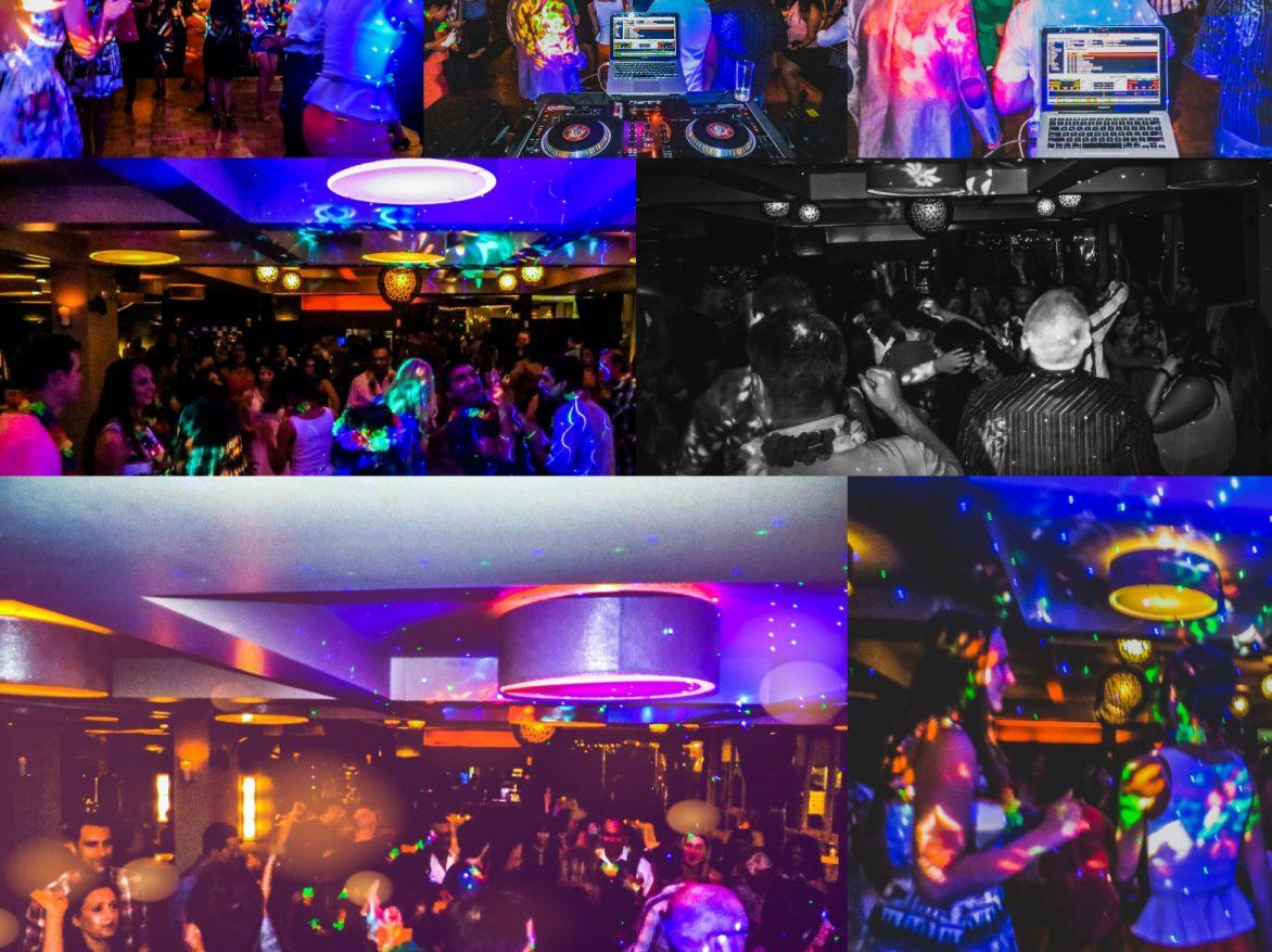Corporate event DJ hire Riva st kilda Melbourne